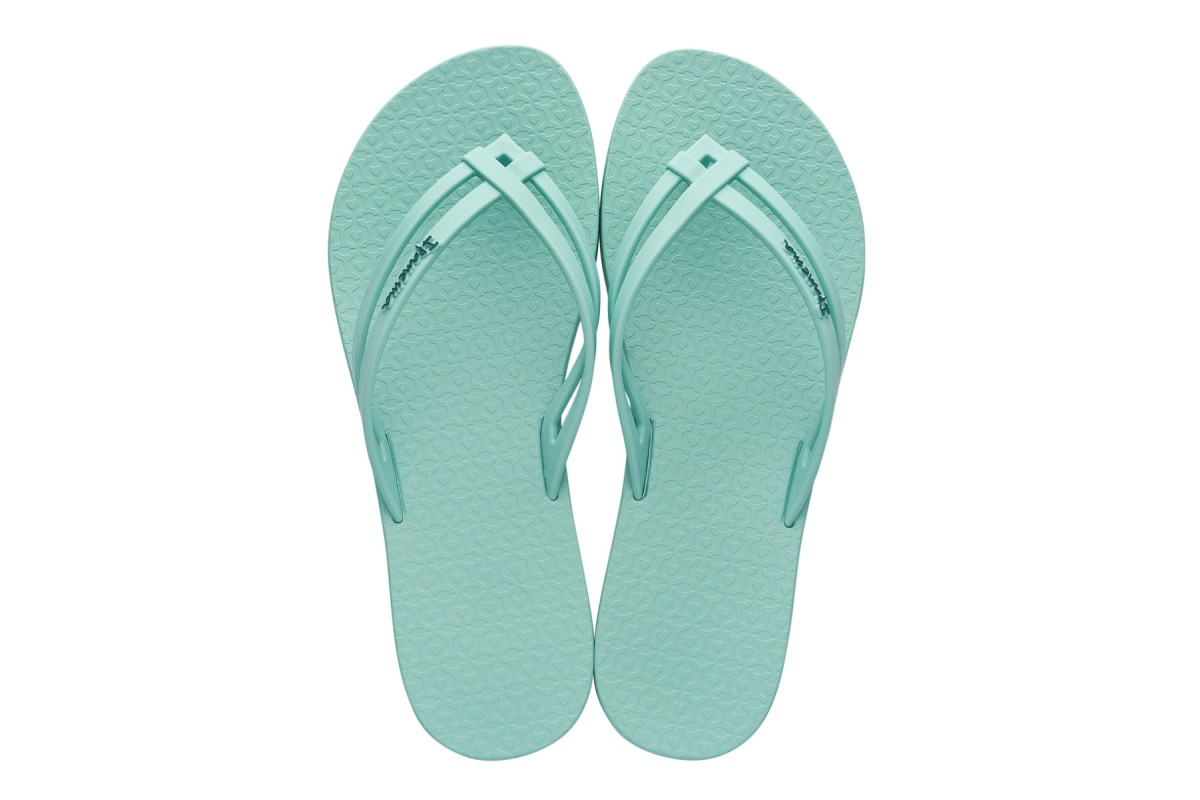 Ipanema Tiras Mint Green Women's Flip Flops