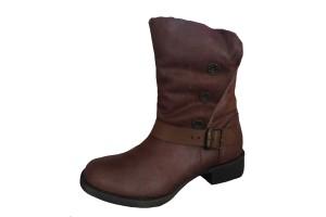 80d7ccab3 Ankle Boots - KissShoe