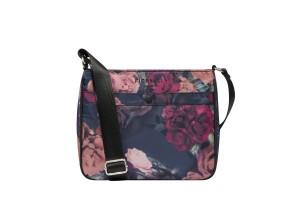 cf76809fbeb2 £34.99 £29.99 · Fiorelli Sport Alert Dark Floral Crossbody Shoulder Bag
