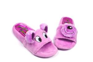 3ce115034a7 Skechers Go Walk Lite Moonlight Lilac Comfort Ballet Shoes - KissShoe