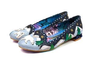 f82c1ddb4208 ... Flat Slide Sandals · £108.99 £59.99 · Irregular Choice Binksy Bear ...