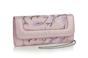 3182aea40a7b1 Ruby Shoo Basseterre Sage Green Navy Floral Backpack Bag · £34.99 £28.99