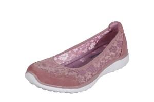 a5e7e63d867 £58.99 · Skechers Microburst Sweet Bloom Mauve Pink Floral Memory Foam Ballet  Shoes · £64.99 · Skechers Go Walk Evolution Ultra Persist Mauve Purple  Comfort ...