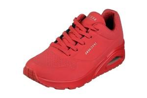 852e92fc Skechers Mark Nason Sequoia Lilac Grey Memory Foam Trainers · £69.99