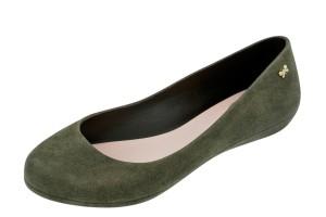 Womens Zaxy Pop Flower Pearl Shoes In Plum