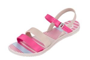 5afc36e397 Zaxy Dual Ivory Ankle Strap T Bar Women s Flat Sandals · £26.99 £16.99