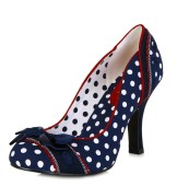 Ruby Shoo Amy Shoes
