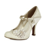 Ruby Shoo Yasmin Shoes