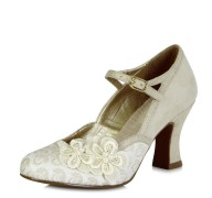 Ruby Shoo Amelia Shoes
