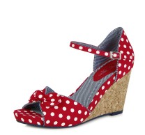 Ruby Shoo Molly Shoes
